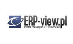 Erp-View.pl - partner Roadshow Produkcyjny