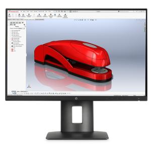 """HP Z24nq IPS - Monitor LED - 24"""" 2560 x 1440"""