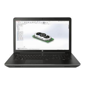 HP ZBook 17 G3 / i7-6700HQ / 8GB / 256 SSD / Quadro M3000M