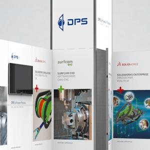 DPS Software stoisko MACHTOOL