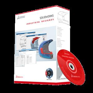 Oprogramowanie CAD 3D SOLIDWORKS Industrial Designer