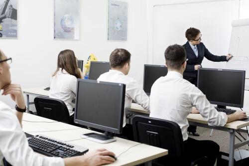 Centrum Szkoleniowe DPS Software - szkolenia i kursy SOLIDWORKS, ALPHACAM, SOLIDCAM, SWOOD.