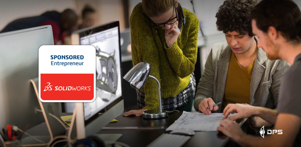 SOLIDWORKS for Entrepreneurs