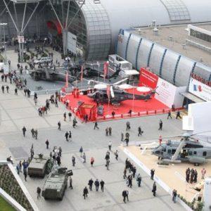 XXIV Międzynarodowy Salon Przemysłu Obronnego MSPO 2016