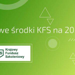 Krajowy Fundusz Szkoleniowy - pozyskaj nowe środki KFS na 2020 rok