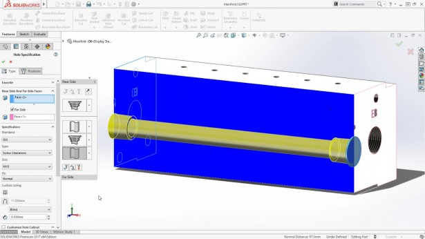 SOLIDWORKS 2017 10