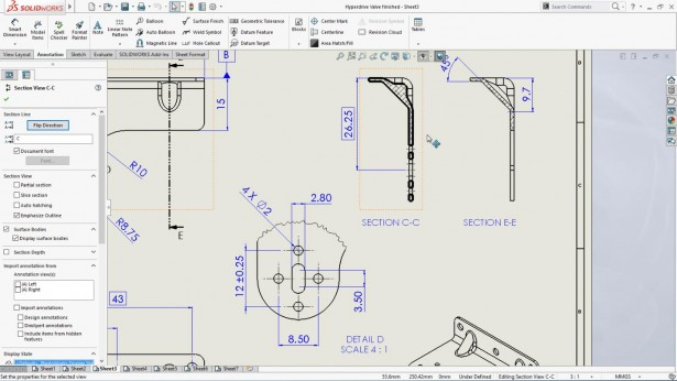 SOLIDWORKS 2017 18