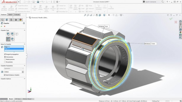 SOLIDWORKS 2017 2