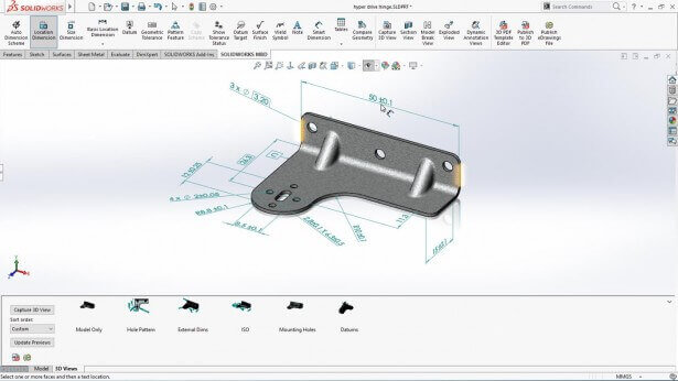 SOLIDWORKS 2017 22