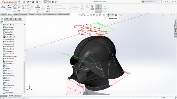 SOLIDWORKS 2017 26