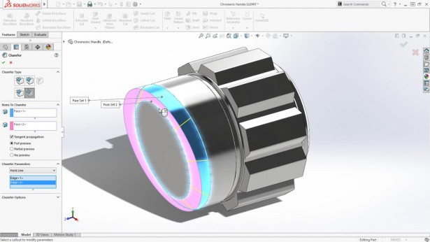 SOLIDWORKS 2017 3
