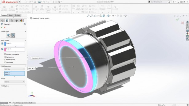 SOLIDWORKS 2017 4