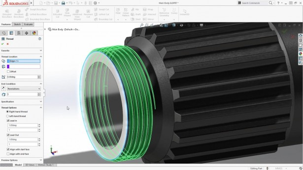 SOLIDWORKS 2017 6