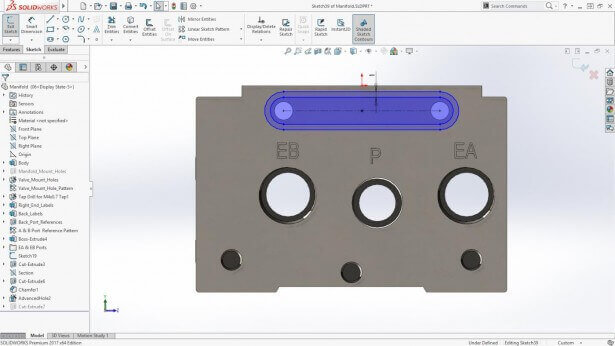 SOLIDWORKS 2017 9