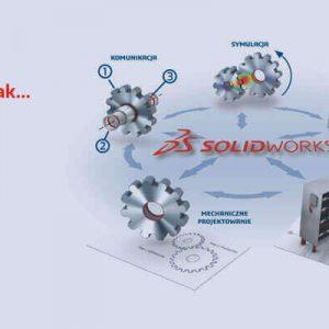 SOLIDWORKS jak - cykl szkoleń wideo od dystrybutora SOLIDWORKS