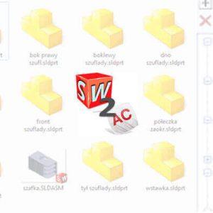 solidworks 2 alphacam oprogramowanie rozwiązanie