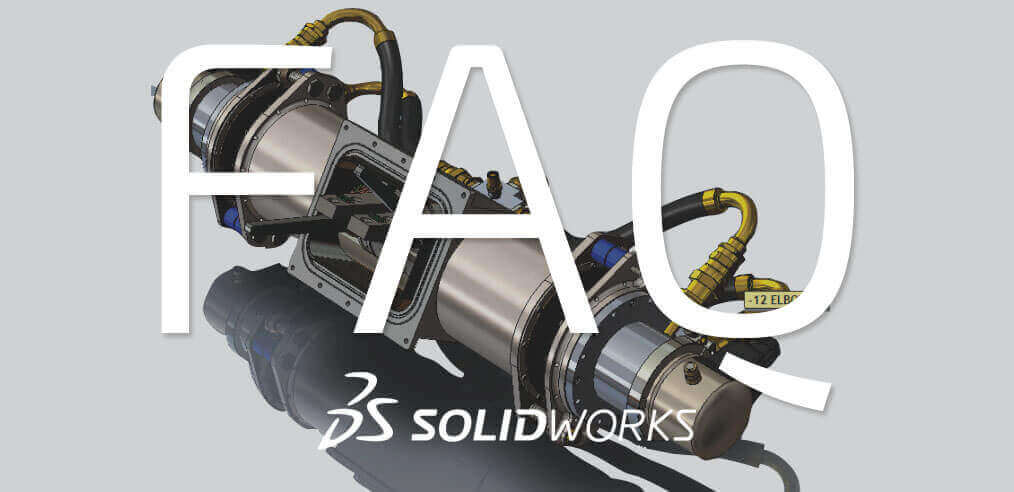 SOLIDWORKS Education FAQ