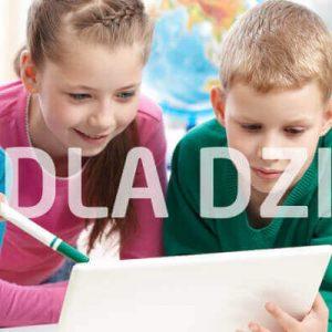 3d dla dzieci - łatwe szkice dla dzieci