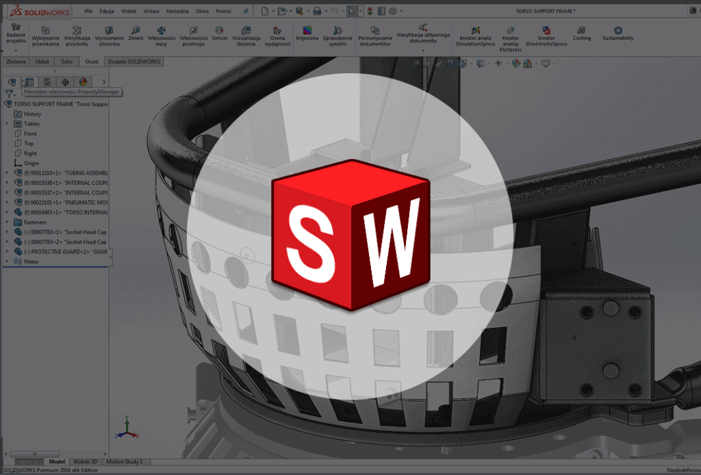 SOLIDWORKS co to jest - dps blog