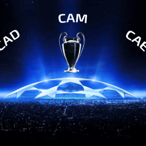 UEFA liga mistrzów