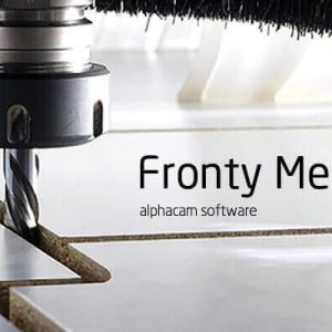 Alphacam software - fronty meblowe - ifronty.pl
