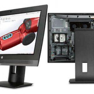 Monitor HP Z1 G3
