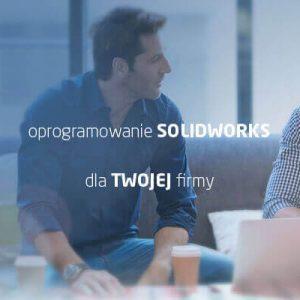 Oprogramowanie SOLIDWORKS dla Twojej firmy