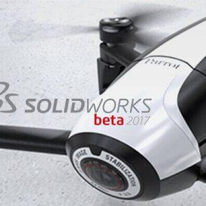 SOLIDWORKS 2017 Beta oprogramowanie inżynierskie