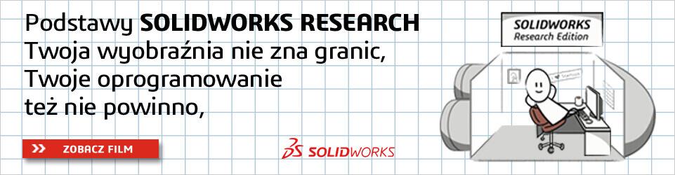 b88ddbbd9730f1 SOLIDWORKS Research - CAD 3D do projektów badawczych