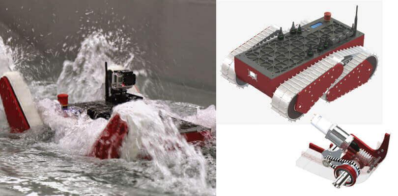 SOLIDWORKS na studiach - projektowanie 3D CAD CAE