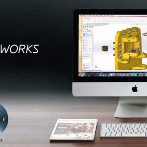 SOLIDWORKS System OS X Max Apple