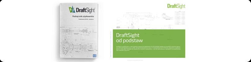Podręcznik CAD DraftSight - pobierz darmowy ebook