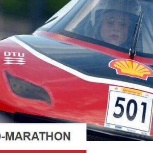 Shell Eco-Marathon SOLIDWORKS Studenci Druk 3D