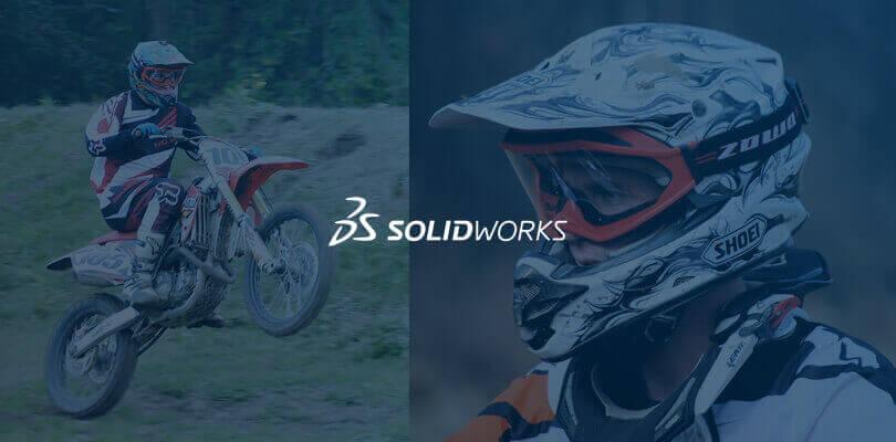 SOLIDWORKS CAD 3D Case Study