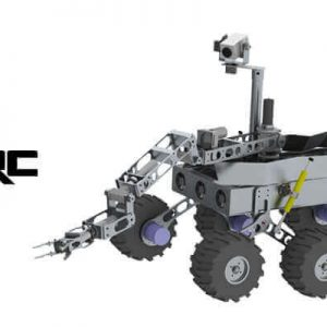 European Rover Challenge SOLIDWORKS