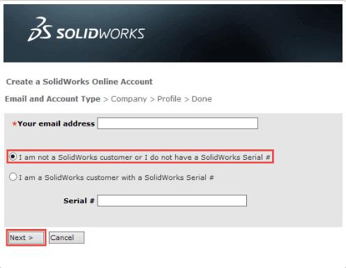 Certyfikat CSWA kurs na my.solidworks.com