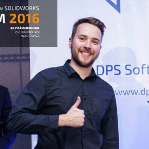 DPS Forum Konferencja SOLIDWORKS 2017