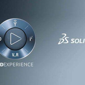 Platforma 3DExperience SOLIDWORKS Rozwiązania