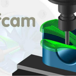 Program CAD CAM Surfcam