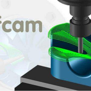 Program CAD CAM Surfcam