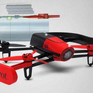 Projektowanie drona SOLIDWORKS Industrial Designer