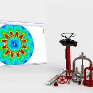 Rozwiązania SOLIDWORKS 3D CAD CAE PDM CFD FEM