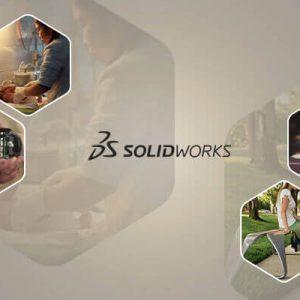 SOLIDWORKS projektowanie - dps forum