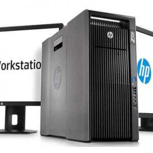 Stacja robocza SOLIDWORKS HP