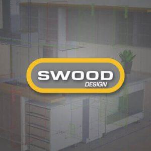 SWOOD Projektowanie mebli 3d
