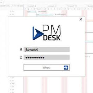 System zarządzania dokumentami PMDesk SP3