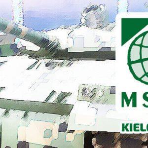 MSPO 2016 Kielce - relacja