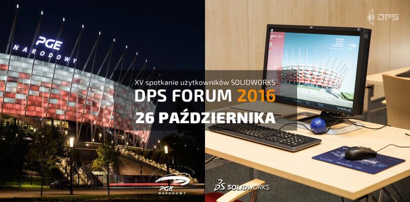 Konferencja SOLIDWORKS DPS Forum - PGE Narodowy - Wirtualizacja SOLIDWORKS