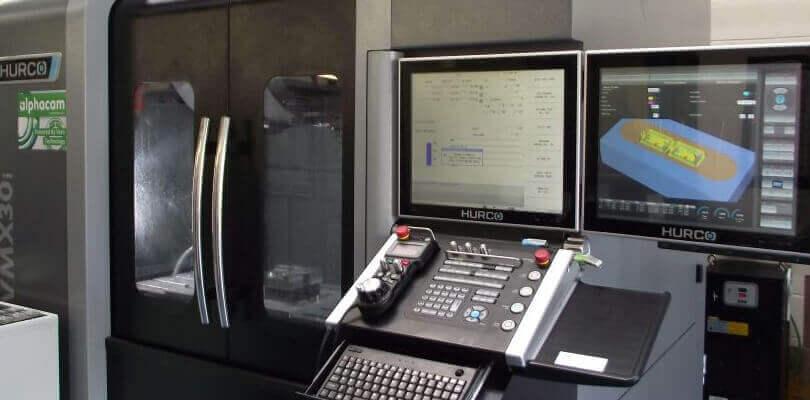 Alphacam CAD CAM system dla Twojej maszyny CNC