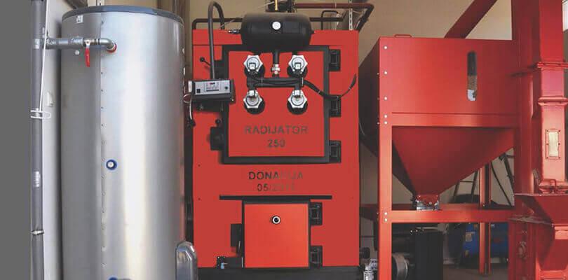 Solidworks PDM Radijator Inzenjering